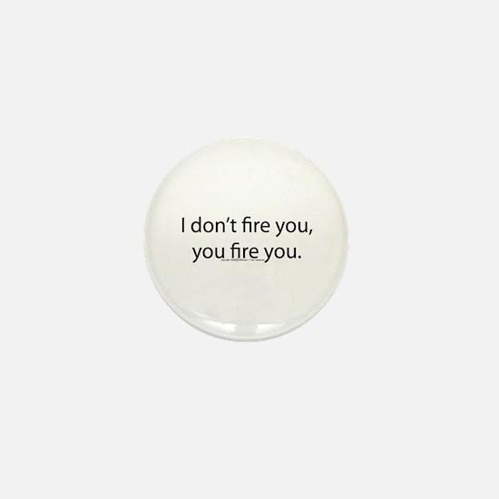 Hr Mini Button