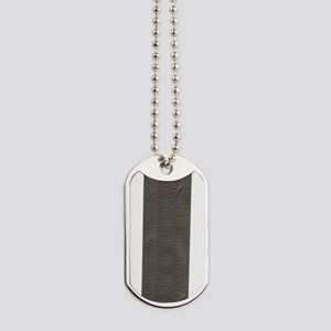 Duct Tape Dog Tags