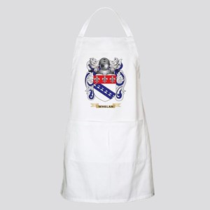 Whelan Family Crest (Coat of Arms) Apron