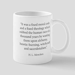 The Philosophy of Friedrich Nietzsche Mugs