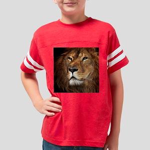 Lion Youth Football Shirt