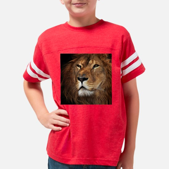 Lion Youth Football Shirt