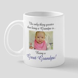 Great Grandpa Mug