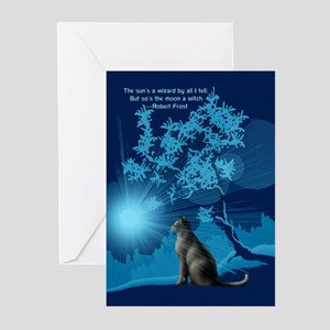 The Moonbather Greeting Cards (Pk of 10)