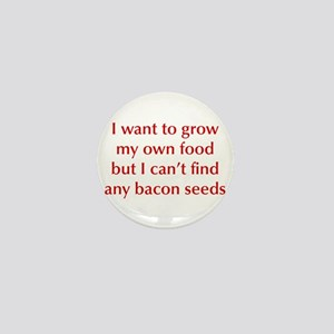 bacon-seeds-opt-dark-red Mini Button