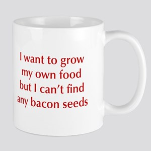 bacon-seeds-opt-dark-red Mugs
