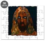 Jesus Christ Puzzle