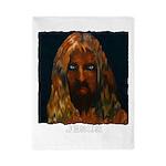Jesus Christ Twin Duvet