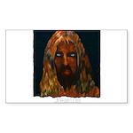 Jesus Christ Sticker