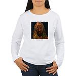 Jesus Christ Long Sleeve T-Shirt