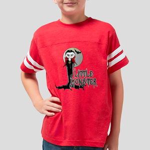 Vampire_apparel Youth Football Shirt