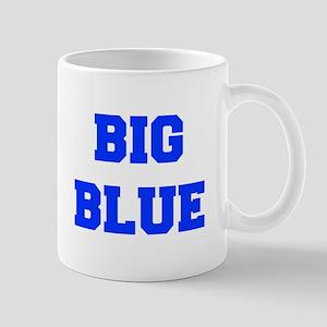 big-blue-fresh-blue Mugs