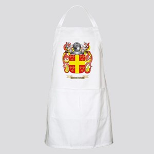 Wodehouse Family Crest (Coat of Arms) Apron