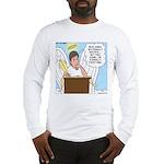 Eternally Grateful Long Sleeve T-Shirt