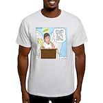 Eternally Grateful Light T-Shirt