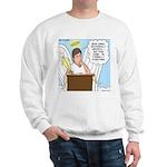 Eternally Grateful Sweatshirt