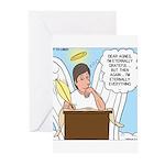 Eternally Grateful Greeting Cards (Pk of 10)