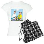 Earthday Weeding Women's Light Pajamas