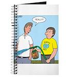 Earthday Weeding Journal