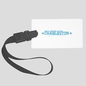 NWS Charleston SC Luggage Tag