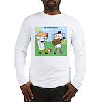 Domino Republic Long Sleeve T-Shirt