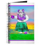 Hula Bulldog Journal