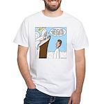 Generic Heaven White T-Shirt
