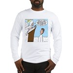 Generic Heaven Long Sleeve T-Shirt