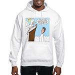 Generic Heaven Hooded Sweatshirt
