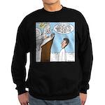 Generic Heaven Sweatshirt (dark)