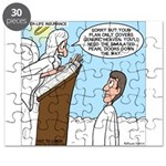 Generic Heaven Puzzle