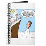 Generic Heaven Journal