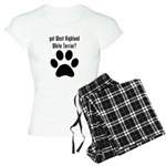 got West Highland White Terrier? Pajamas