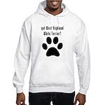 got West Highland White Terrier? Hoodie