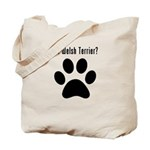 got Welsh Terrier? Tote Bag