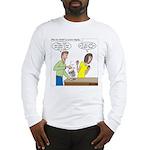 Bucket of Meat Long Sleeve T-Shirt