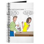 Bucket of Meat Journal