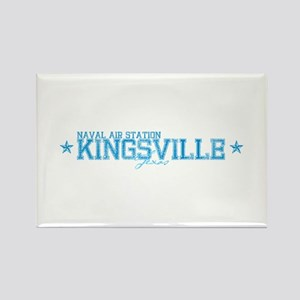 NAS Kingsville TX Magnets