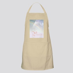 Peace Wing BBQ Apron