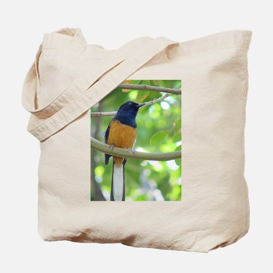 Sharma Thrush Tote Bag