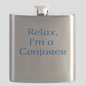 Conjurer Flask