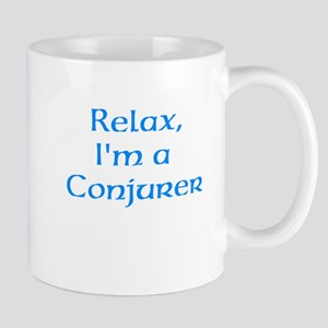 Conjurer Mugs