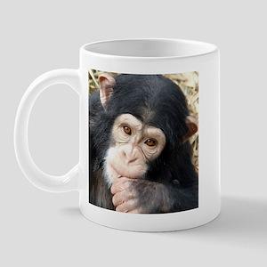 BabyBobShirt2 Mugs