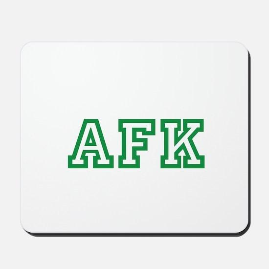 design Mousepad