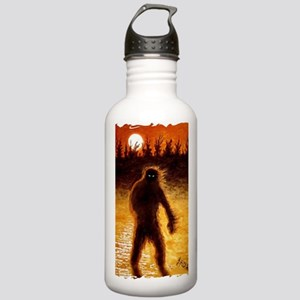 Big Foot at Dusk Stainless Water Bottle 1.0L