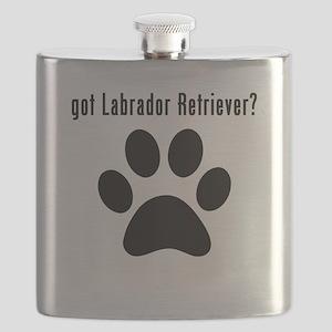 got Labrador Retriever? Flask