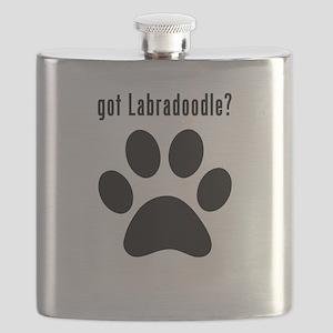 got Labradoodle? Flask