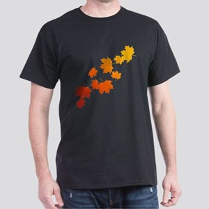 Autumn Leaves T-Shirt