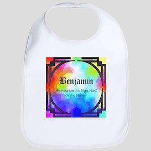 Benjamin Bib