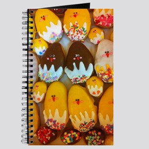 Donut Confections Journal